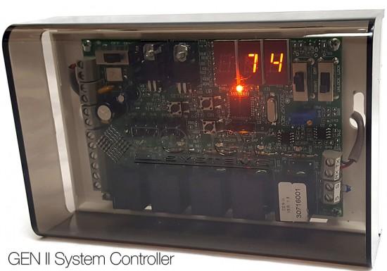 gen2 systemcontroller 550x385 gen ii zonex california economizer wiring diagram at panicattacktreatment.co
