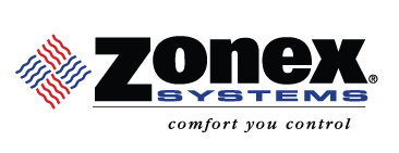 Zonex Systems - VRF, VAV, and VVT HVAC Zoning Controls