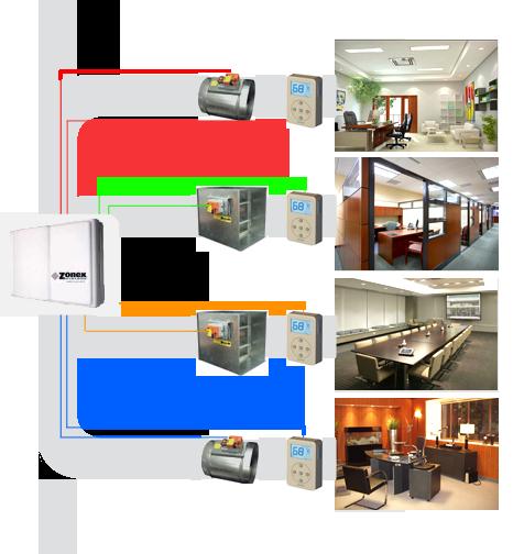 Product Literature | Zonex Systems - VRF, VAV, and VVT HVAC