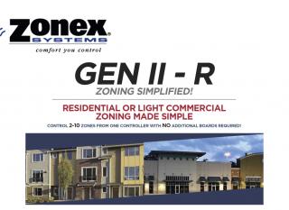 GEN II-R
